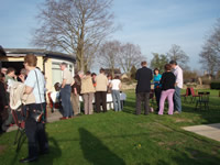 Wincanton People's Plan launch photo 12