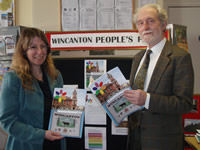 Wincanton People's Plan launch photo 1