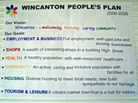 Wincanton People's Plan launch photo 2